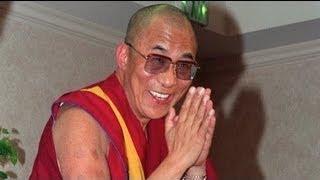 ¿Quién es el Dalai Lama?