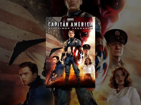 Capitán América: El Primer Vengador (VE) Mp3