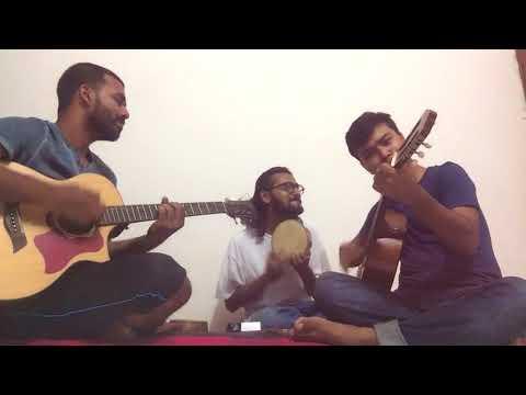 Bangla new folk song Rong Chora e Mon by AAMRA band