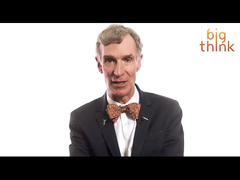 Bill Nye to Climate Change Deniers: You Can't Ignore Facts Forever