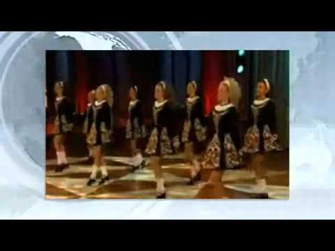 John Jacobson's Musical Planet: Ireland