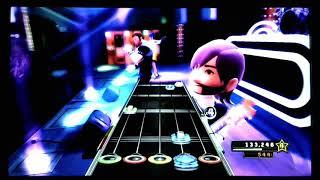 Band Hero (Xbox360) Rock Star