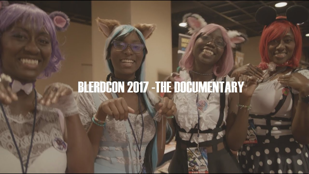 BLERDCON 2017 - The Documentary