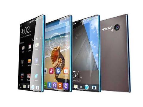 """[News] ภาพหลุด!!! Nokia Android Phone รุ่นใหม่จอ 5.2"""" มีปุ่มโฮมแบบเซ็นเซอร์สแกนลายนิ้วมือ"""