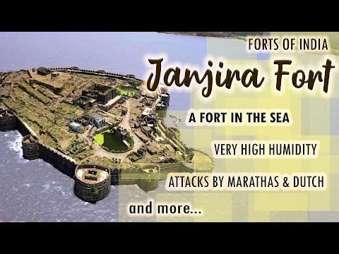 Forts Of India - Janzira - Ep # 13