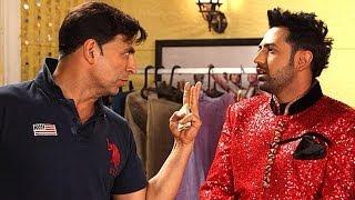 Bhaji In Problem Trailer Review - Gippy Grewal, Akshay Kumar, Gurpreet Ghuggi - Punjabi Movie 2013