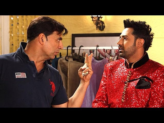 Bhaji In Problem Trailer Review - Gippy Grewal, Akshay Kumar, Gurpreet Ghuggi - Punjabi Movie 2013 Travel Video