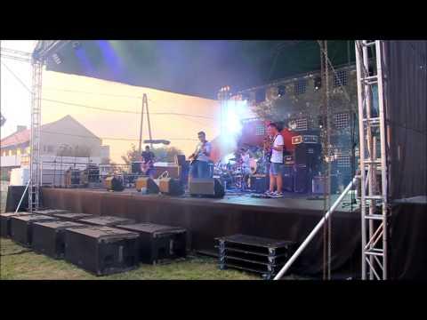 Bleeders - Live in Frombork 02.08.14