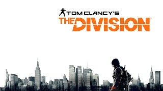 The Division (PS4) - Live Playthrough #4: Road to the Dark Zone!