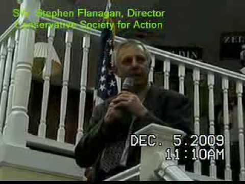 Zeldin 2010  part 1 of 5  Flanagan