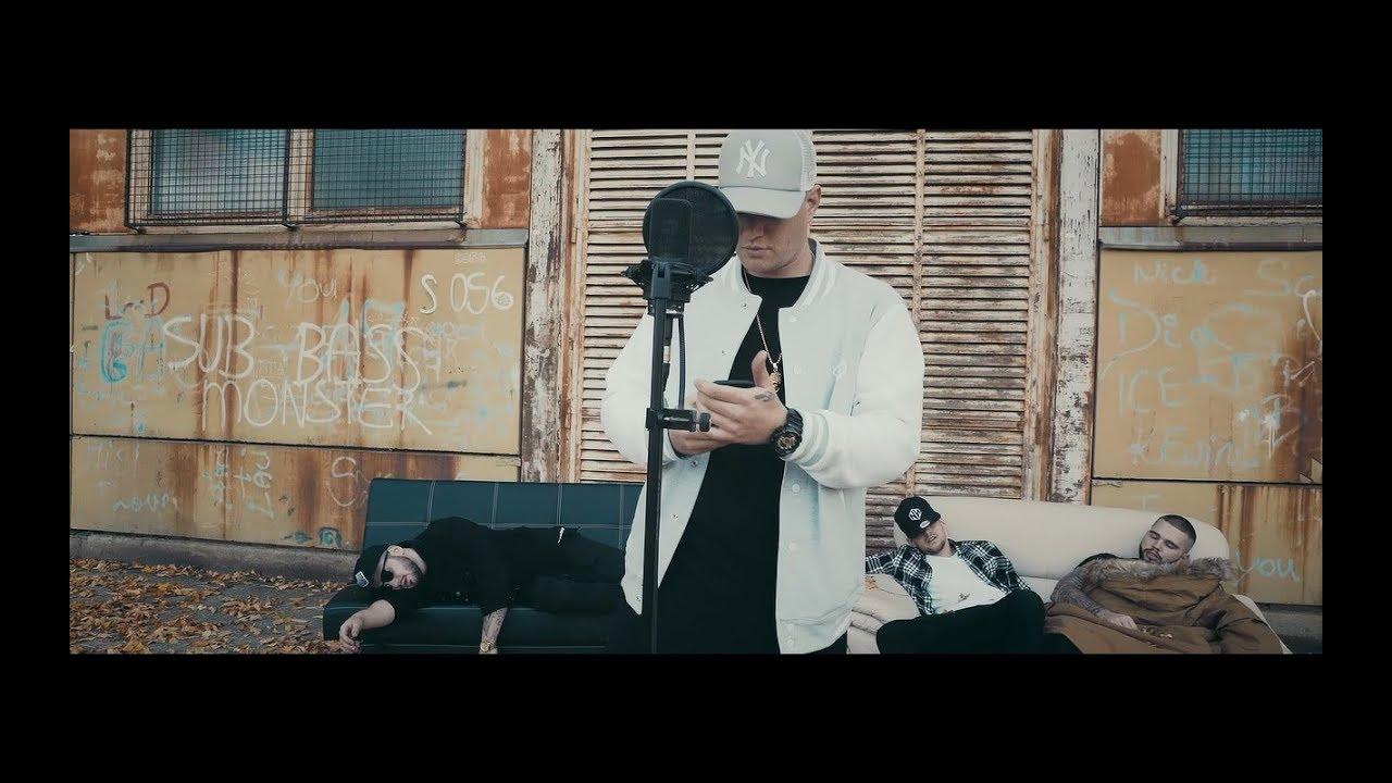 Essemm x Nevenincs - Naplopó (Official Music Video) #1
