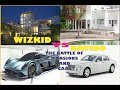 Wizkid s mansions vs Davido s mansion worth, interior and exterior who get money pass latest