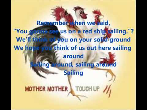 Mother Mother Polynesia Lyrics