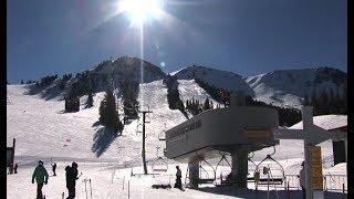 Video Snow Report 12 13 17