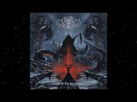 Mysticism Black - Return of the Bestial Flame (New Track)