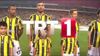 UEFA Avrupa Ligi Grup Maçları  Molde Fenerbahçe    TRT 1