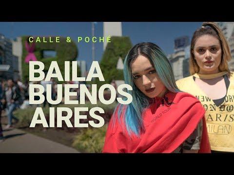 Calle y Poche   Baila Buenos Aires