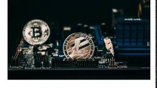 LITECOIN  GAINING TRACTION EVERYDAY! PRICE IS NOT REFLECTED YET, BUT IT WILL  SOON ENOUGH!