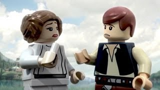 LEGO Star Wars The Empire Strikes Out (2013)
