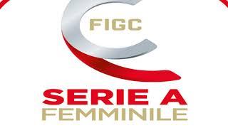 Serie a femminile - 3 giornata