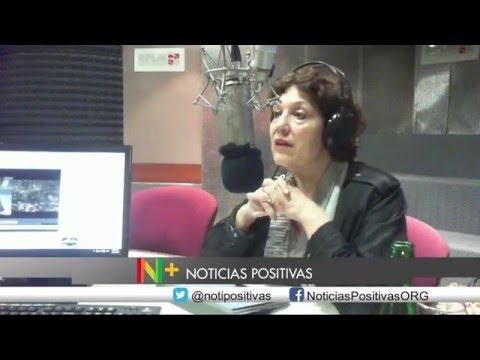 Noticias Positivas 07-04-2016 | Noticias Positivas en Radio Palermo FM 94.7