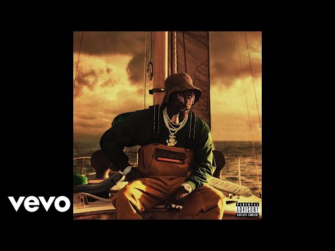 Lil Yachty - Stoney (Audio)
