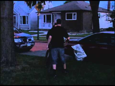 Winnipeg Crime Stoppers - Newspaper Carrier Attack