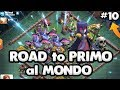 watch he video of ROAD TO PRIMO AL MONDO #10 | SUPER NUOVA BASE BH6 |CLASH OF CLANS ITA