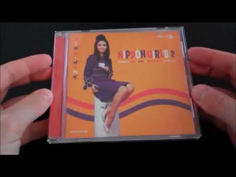 Nippon Girls 2 - Japanese Pop, Beat & Rock'n'Roll 1965-1970