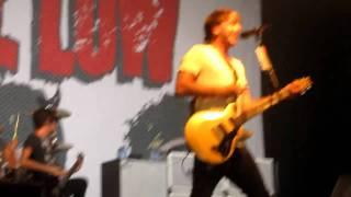 All Time Low - Lost in Stereo, Pukkelpop Belgium 2010
