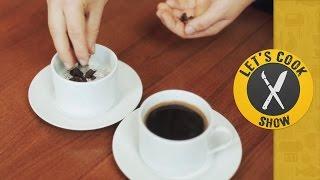 Самый вкусный кофе! [Let's Cook Show](, 2015-01-19T12:18:19.000Z)