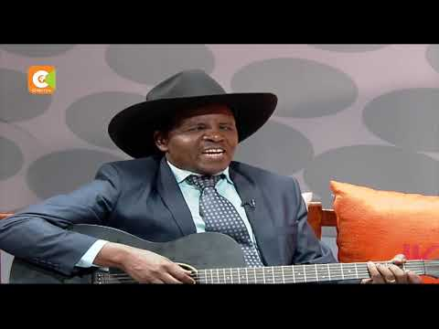 Reuben Kigame's Interview on JKLive Part Two - Courtesy of Citizen TV