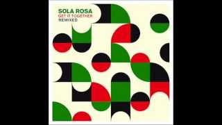 Sola Rosa ft. Iva Lamkum - Turn Around