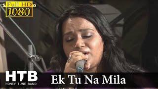 Ek Tu Na Mila Sari Duniya | Mayur Soni  | Lata Mangeshkar  | Kalyanji Anandji |