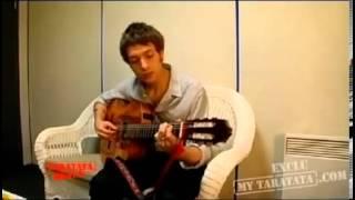 Paolo Nutini -  Keep Rolling at Taratata