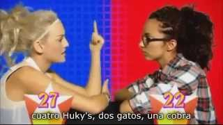 Little Mix - Turn Down for What