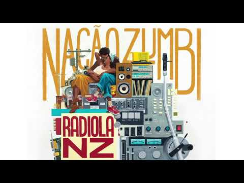 Radiola NZ Álbum Completo 2018 - Músicas do Radiola NZ - Naç