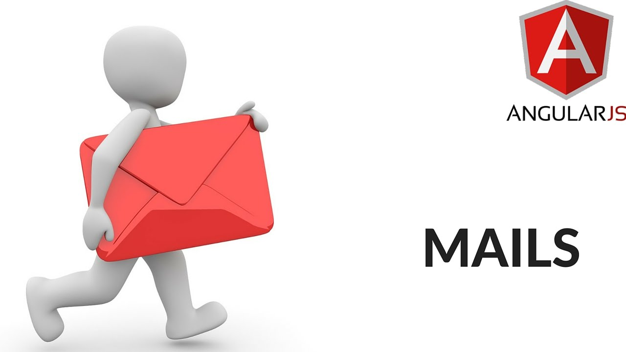 Angular 2 – Sending mails from your app  | T-Pub :)