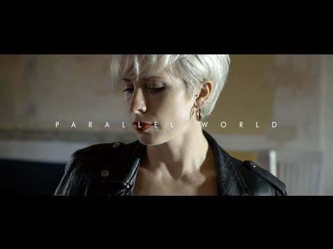 Jazz Morley - Parallel World (Official Video)