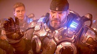 Gears of War 4 — Безумие и мясо! (60 FPS ПК)