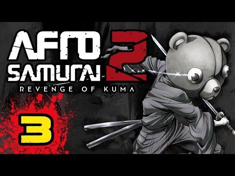 Super Best Friends Play Afro Samurai 2 (Part 3 FINAL)