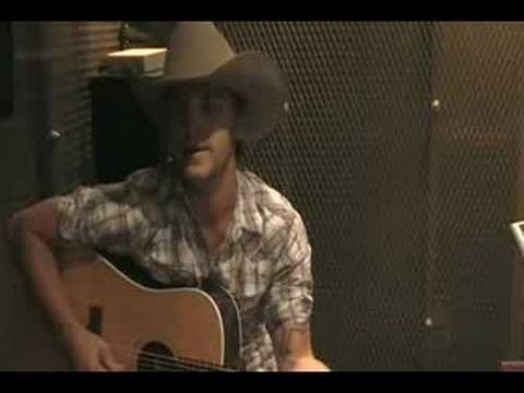 Justin Moore 'Like There's No Tomorrow'