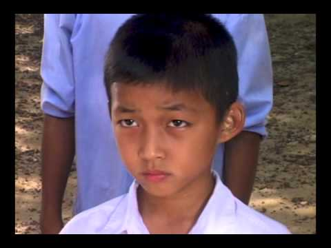 Child protection Tv spot: Our Headmaster