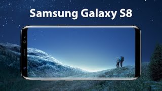 Samsung Galaxy S8 глазами яблочника