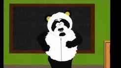 South Park - Sexueller belästigungs Panda