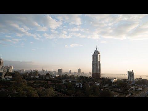 Nordic-Africa Media Hub presents: Radission Blu Nairobi, Kenya