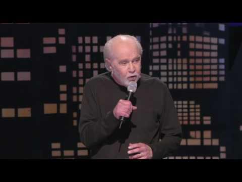 George Carlin - Human Behaviour