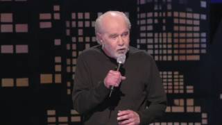 George Carlin - Human Behaviour
