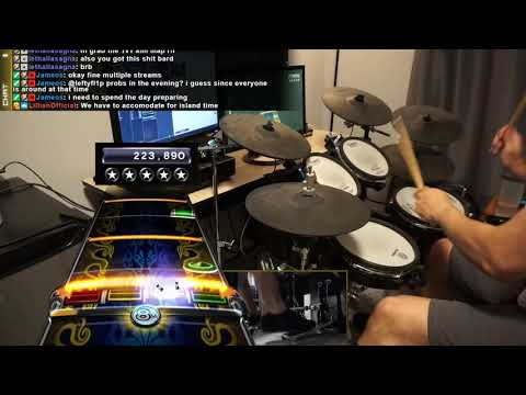 Sentinent Glow By Periphery - Pro Drum FC