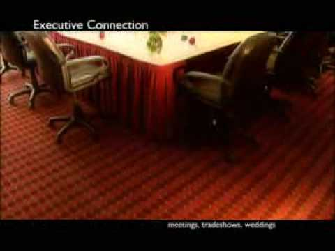 Executive Airport Plaza Hotel - Vancouver Intl Airport